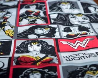 Wonder Woman Nerd Mat Refillable Catnip Mat