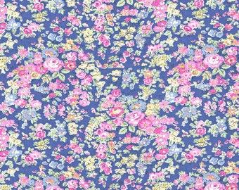 Liberty Fabric Tatum K Tana Lawn