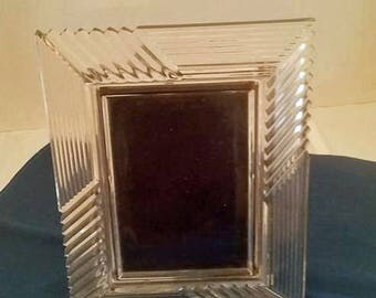 Mikasa Tabletop Picture Frame