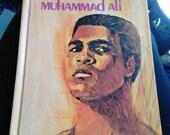 SALE Muhammad Ali by Linda Thomas Childrens Press Book 1975