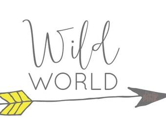 Premade Business Blog Logo Design