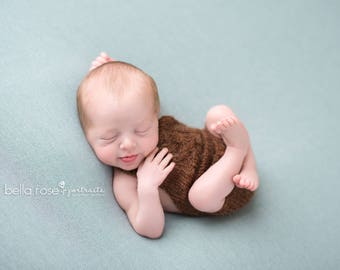 Romper Mohair Boy Photo Prop Shower Gift Knit Bib Overalls Diaper Cover Baby Dungarees Newborn Girl Pant Hand Knit Infant Photography Shorts