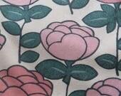 Nani Iro Antique Label Hana Yura Fabric 1 Yard