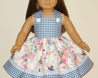 Dress for 18 inch American Girl Doll