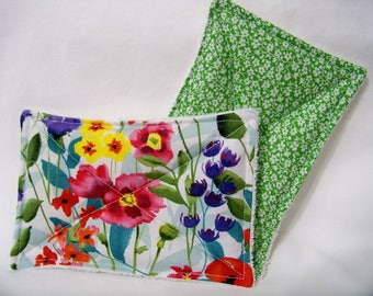 Nodda Sponge in Spring Meadow - Sponge Set - Dish Cloth - Cleaning Cloth - Eco Friendly - Ready To Ship