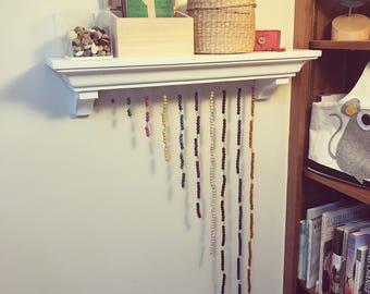 Modern Montessori Bead Chain Set