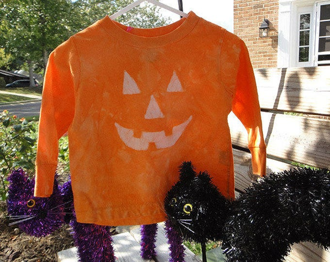Featured listing image: Kids Halloween Shirt, Kids Jack o Lantern Shirt, Halloween Kids Shirt, Orange Pumpkin Shirt, Kids Halloween Costume, Halloween Party Shirt