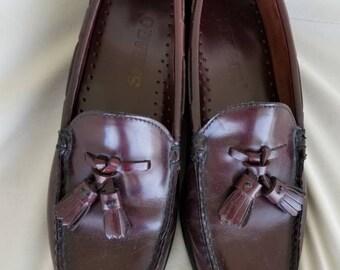 Sebago Leather Loafers