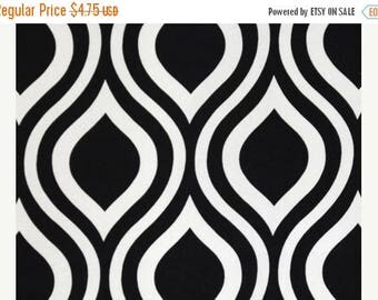 last call Premier Prints, Emily Black - home decor fabric, Half  Yard