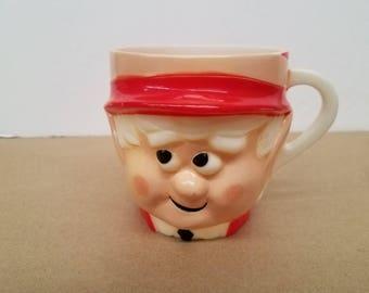 Keebler Elf Cup