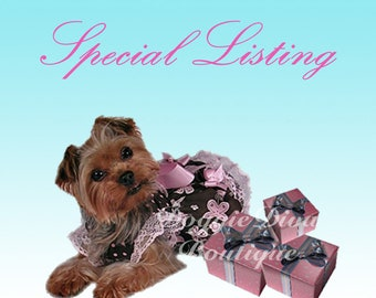 Special listing for Janice