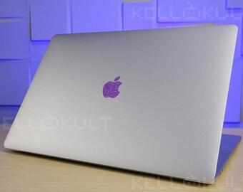 Sparkling Amethyst Apple Macbook Pro 2016-2017 version