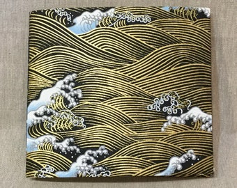 Waves Booklet, Medium 2