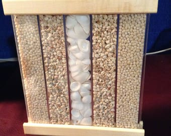 Botanical Hotplates - Medium 6 3/4 X 7 1/2