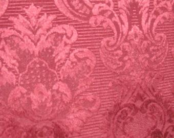 Fabulous Drapery Fabric