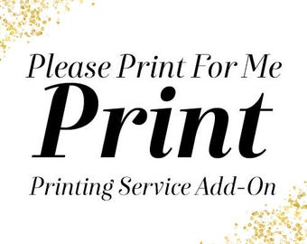 Designing Miracles: Printing Service Add-On. Choose Your Print Size. Art Print Mailed To Me.