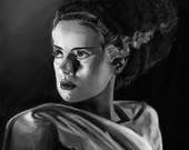 Bride of Frankenstein  Ar...