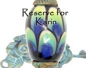 Reserve for Karin