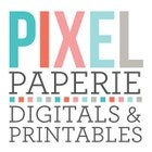 PaperiePixel