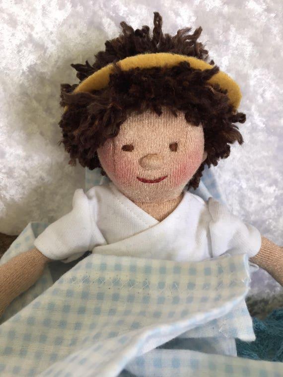 Baby Jesus 10 Doll Jesus Book Soft Plush Doll