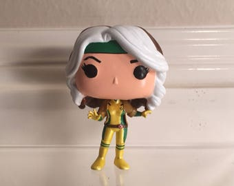 Made to order Rogue  custom resin funko pop allow 5-7 days for shipping.