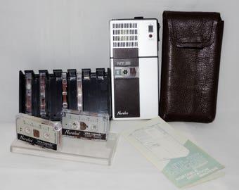Vintage Norelco Portable Dictation Machine