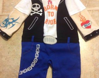 Baby Bodysuit 3-6 months