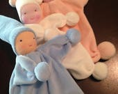 Waldorf - Baby's First Doll -
