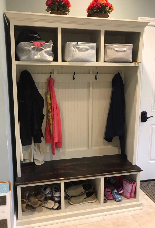 entryway bench with storage entryway. Black Bedroom Furniture Sets. Home Design Ideas