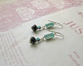 Mitzi Atlantis mini earrings