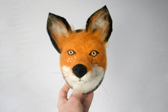 Freckled Fox