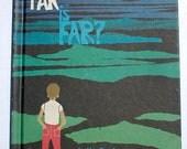 How Far is Far? Alvin Tresselt Ward Brackett 1964 vintage children's book
