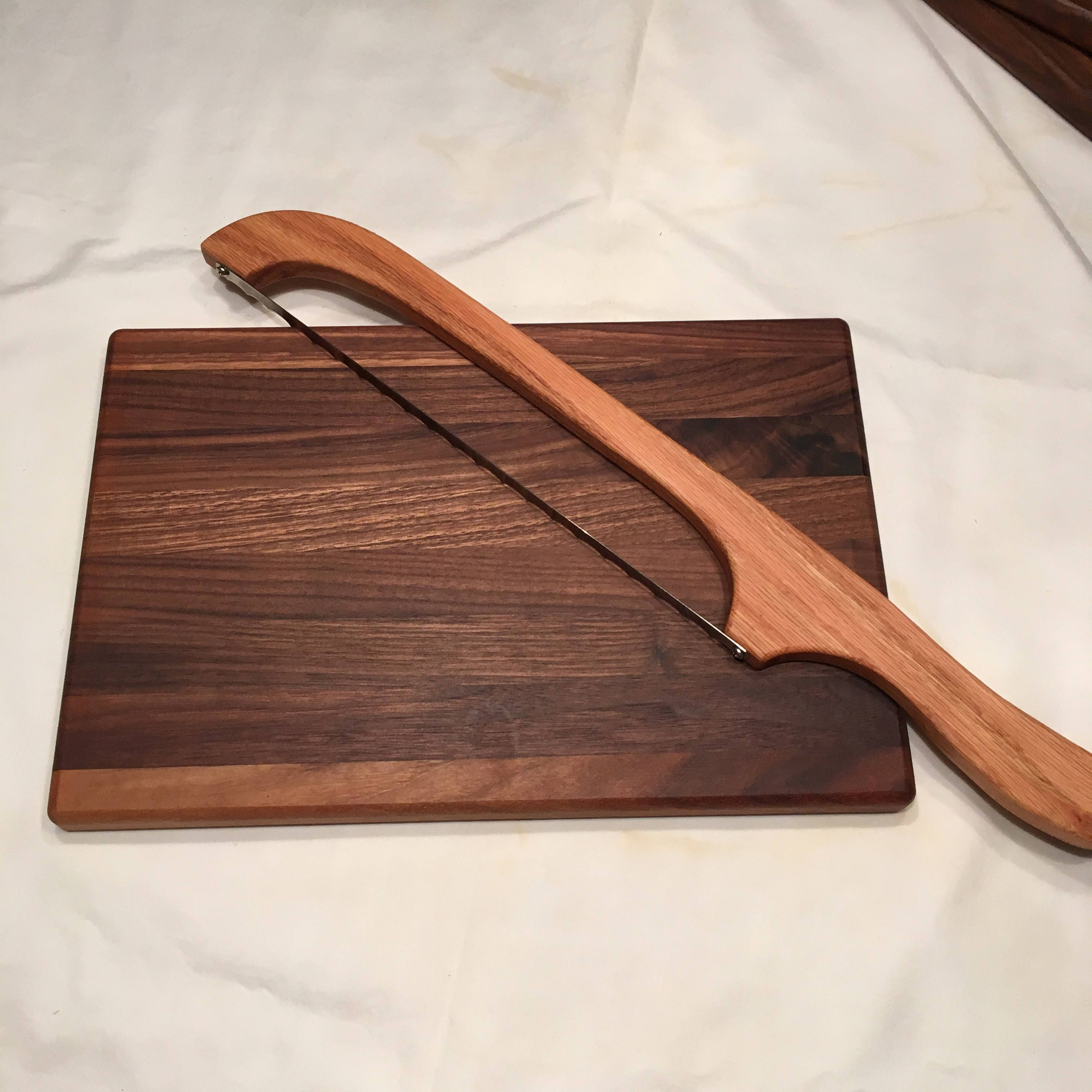 What Does A Carving Knife Look Like: Walnut Cutting Board Wood Cutting Board Carving Board