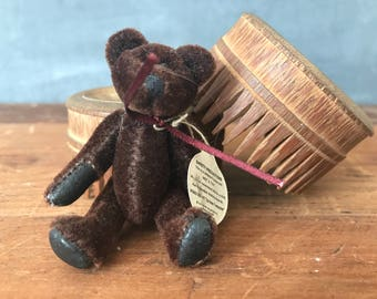 Miniature Boyds Bear
