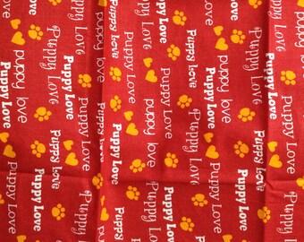 Dog themed Bag Holder/Collector