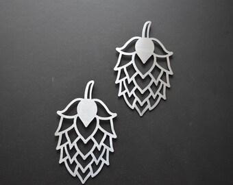 Metal Hop wall mounted - Price per hop