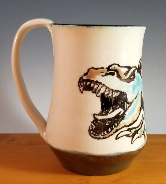 Tex Rex Mug
