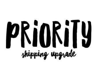 UPGRADE to EXPRESS shipping in Australia only