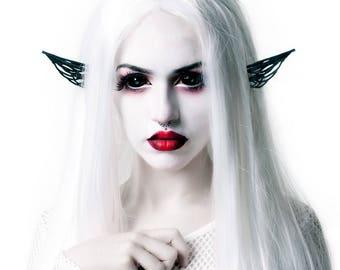 Moth Wing Elf Ear