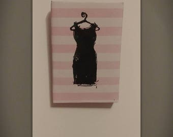 Wall Art 1:6 Scale / Playscale for Barbie/ Fashion Royalty / Monster High Collectors