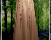 Tendril cloak