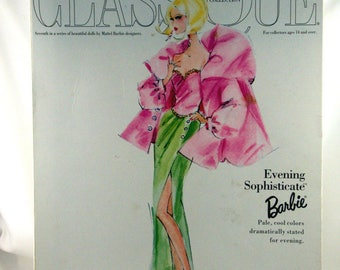 Evening Sophisticate Barbie by Robert Best