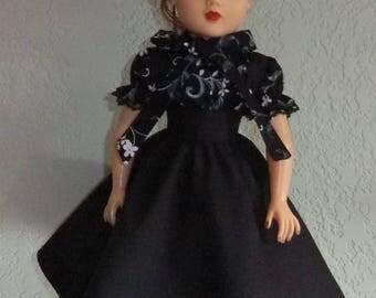"""Skirt set for 18"""" Miss Revlon"""