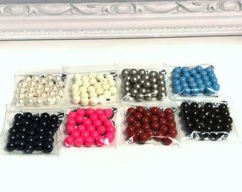 Swarovski Pearls 8mm