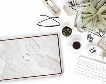 Wood Macbook Platinum