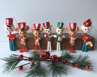 1960s ornaments | Etsy