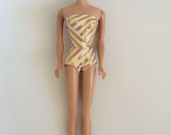 Vintage Barbie 1961