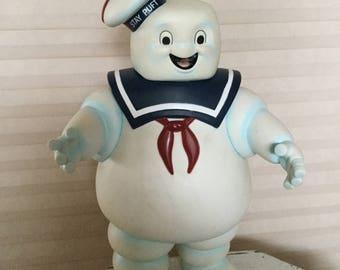 Vintage Stay Puft Marshmallow Man Bank