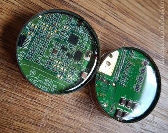 10mm and above circuit board plugs PAIR