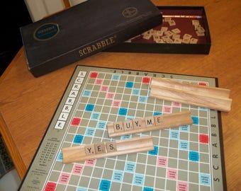 1948 scrabble game